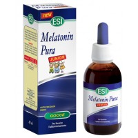 MELATONIN PURA JUNIOR GOCCE ESI