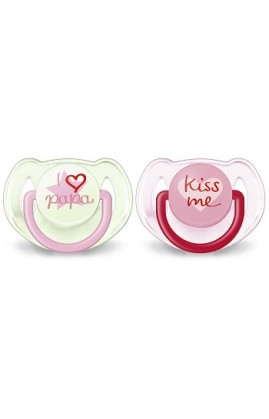 AVENT  SUCCH LOVE 6-18 F 17272