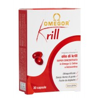 OMEGOR Krill 30 Perle