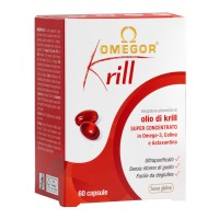 OMEGOR KRILL 60PRL