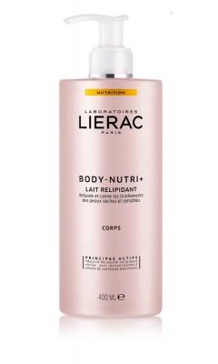 LIERAC BODY NUTRI+ LATTE  400ML