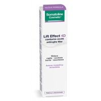 SOMATOLINE COSMETIC 4D contorno occhi antirughe filler