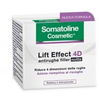 SOMATOLINE-C VIS 4D FILL NTT50ML