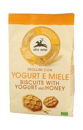 ALCE Froll.Yog/Miele Bio 250g