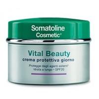 SOMATOLINE-C VIS VITAL GG 50ML