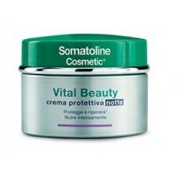 SOMATOLINE-C VIS VITAL NTT 50ML