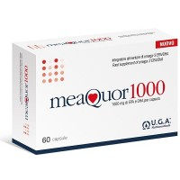 MEAQUOR 1000 60CPS