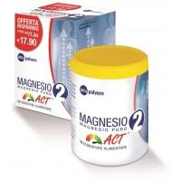 MAGNESIO 2 ACT MG PURO 300G
