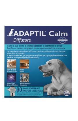 ADAPTIL DIFFUSORE+RICARICA48ML