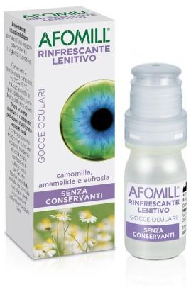 AFOMILL RINFRESCANTE LENITIVO  GOCCE OCULARI 10 ml