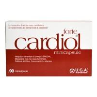 CARDIOL Forte 90 Mini Cps