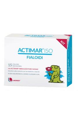 ACTIMAR ISO Kit 15fl+Neb.