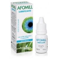 AFOMILL LubrificanteGocce oculari 10 ml