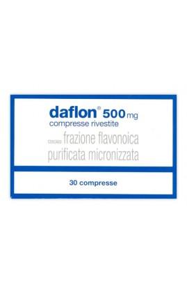 DAFLON-500  30 Cpr 500mg