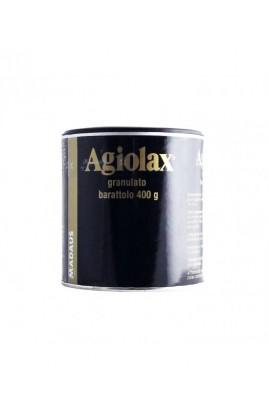 AGIOLAX*OS GRAT BAR 400G