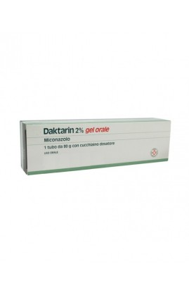 DAKTARIN Oral Gel 80g
