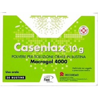 CASENLAX 20 Bust.10g